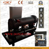 Охлаженный водой охладитель воды с компрессором SANYO