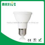 Luz de bulbo fresca PAR20 do diodo emissor de luz do branco com Ce RoHS