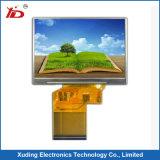 "1.44 ``1.8 "" 2.8 "" 3.5 "" 4.3 "" 5 "" 7 "" 8 "" LCD van de Interface van de Vertoning RGB/MCU/Lvds/HDMI/VGA/RS232 van TFT LCD Module TFT"