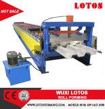 Lotos Machine de formage de rouleau de plancher