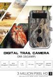 Mini traccia di obbligazione della macchina fotografica esterna impermeabile senza fili di caccia