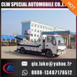Isuzu 상표 도로 구조차 견인 트럭