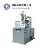 Machine de moulage injection en plastique verticale de Tableau rotatoire de prix usine
