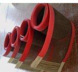 Non-Stick hitzebeständige PTFE Ineinander greifen-Förderbänder