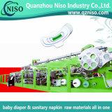 生理用ナプキン(HY800-SV)を作るフルオートマチックの衛生パッドの機械装置