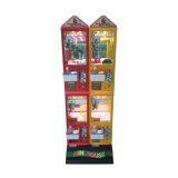 Горячий сбывания приз внутри помещения Toys машина куклы малышей крана с лапой