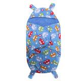Одеяла & за картиной медведя Swaddle мешок