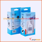 Bluetooth Car Kit MP3 Transmissor FM Bluetooth com transmissor Bluetooth de carregamento para Wp8