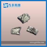 Métal de scandium de grande pureté d'approvisionnement