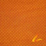 Tela elástico hecha punto de Lycra del Spandex del poliester para la aptitud de la ropa de deportes (LTT-KCB1204K#)