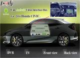 Sistema de navegación GPS Android para Honda Civic nuevo