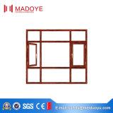 Конструкция умеренной цены самомоднейшая Опрокидывать-Поворачивает окно для высококачественной живущий комнаты