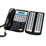 Keyphone di plastica ad alto livello pH202 per linea di accesso al centralino privato dell'hotel