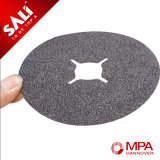 木および金属のための中国の酸化アルミニウムの樹脂の紙やすりで磨くディスク