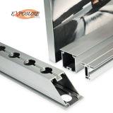 Aluminiumstrangpresßling für Ausstellung-Regal, Tisch oder Standplätze