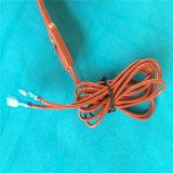 Courroie froide de chauffage de condition avec la chaufferette de carter de silicones