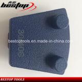 Инструменты скрепления нежности Bestop конкретные меля