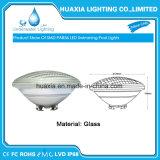 Indicatore luminoso subacqueo della piscina della lampadina di SMD PAR56 LED (HX-P56-SMD2835-252)