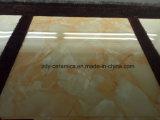 より多くのカラーJinggangによって艶をかけられるタイル張りの床のタイルの建築材料
