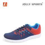 Le modèle neuf de mode folâtre les chaussures de course pour les hommes avec Flyknit