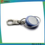 портативный заряжатель крена силы с ключевой цепью для поручать мобильного телефона