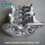 Pressão de liga de alumínio de peça de maquinaria do OEM a baixa morre a carcaça