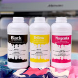 Neon Gele Flouresent & de Inkt van de Sublimatie van de Kleurstof Megant op Epson F6070/Mutoh/Mimaki/Sublinova/J Teck