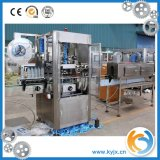 Machine à étiquettes de bouteille pour le matériel remplissant
