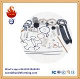 中国からの機械製造者を形作る高品質CNCワイヤー