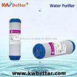 Cartucho do purificador da água de Udf com ultra o cartucho do purificador da água