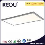 Luz del panel ligera de la fábrica del LED 12With24With36With40With48With72W con Ce/RoHS