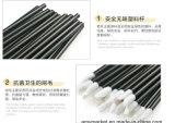 Escova cosmética 100PCS/Bag do bordo da alta qualidade de China da escova dos bordos do OEM
