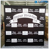Pop-up LED Display Display Stand
