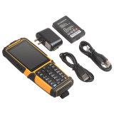 Ts 901 어려운 휴대용 Datalogic 3G WiFi Bleutooth RFID 독자 인조 인간 Barcode 스캐너