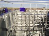 Material-Wasser-Becken-Preis des Edelstahl-304