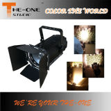 200W zoom automático LED Spot Light Theatre