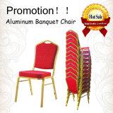 Niedriger Preis-Aluminiumhotel-Gaststätte-Bankett-Hochzeits-Stuhl (JY-L01)
