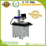 Tipo Desktop livre marcador da manutenção do laser da fibra de 20W para o molde