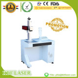 Tipo da tavolino libero indicatore di manutenzione del laser della fibra di 20W per la muffa