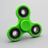 2017 Nouveau modèle EDC Hot Sell Finger Tri Spinner à main Fidget Spinner