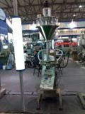 Remplissage gravimétrique semi automatique de foreuse de poudre de la protéine de soja 1-30kgs