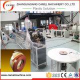 Автоматическая машина кольцевания края PVC для кольцевания края PVC
