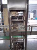 De automatische Lopende band van de Fles van het Water van 5 Gallon 19L Volledige