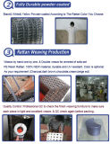Plastikablagekasten mit haltbarem Rattan