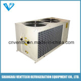 나사 압축기 공기에 의하여 냉각되는 산업 물 냉각장치