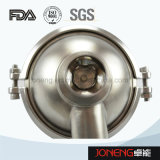 Tipo válvula sanitaria del CPM (JN-CPM1001) de Laval Lafa inoxidable del acero