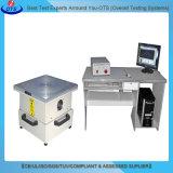 Coctelera de baja frecuencia universal de la vibración de la alta precisión de la máquina de la prueba de vibración del IEC 68-2-6 LED