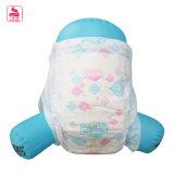 높은 판매에 의하여 인쇄되는 PP 정면 테이프 재사용할 수 있는 아기 훈련 바지