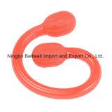 Espansore elastico ecologico della cassa della corda del gel del silicone della gelatina di 8 figure per la costruzione di corpo