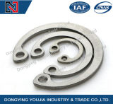GB893 Stainless Steel Circlips for Hole